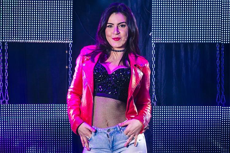 Silvia González